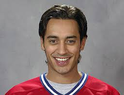 Mike Ribeiro - Bio, pictures, stats and more | Historical Website ...