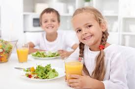 Mẹ phải làm gì khi con không thích ăn rau xanh? - Bio-acimin