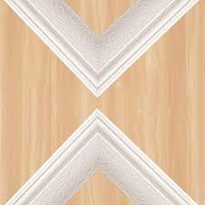 3d Self Adhesive Wall Molding Skirting Line Mural Border Sticker Home Decor Bump