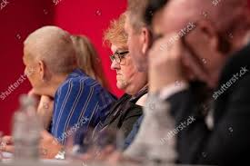 Wendy Nichols Chairing Labour party conference Jennie Editorial Stock Photo  - Stock Image | Shutterstock