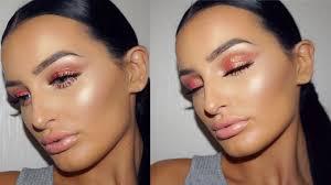 spring makeup tutorial you