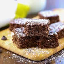 healthy brownie bites recipe yummy
