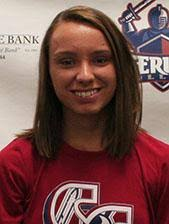 Abigail Reed 2016-17 Women's Indoor Track & Field Roster | Sterling College  Athletics