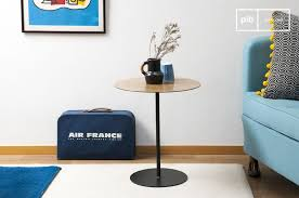 xyleme side table a combination of