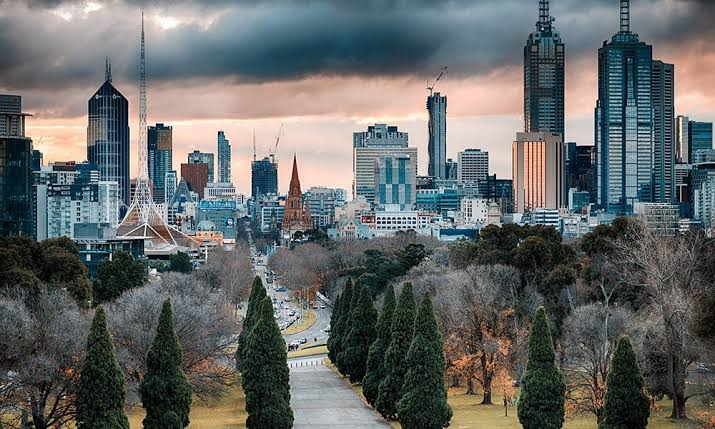 "Image result for Melbourne for Expats"""
