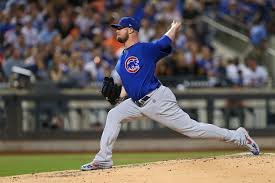 Chicago Cubs: Jon Lester - Hall of Fame pitcher?