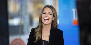 Twitter Drags Savannah Guthrie For Nick ...