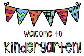 Kindergarten - Grade Levels - Stone Canyon Elementary