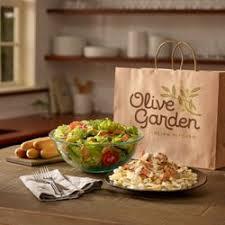olive garden italian restaurant 93