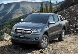 ford ranger xlt 3 2 4x4 2019