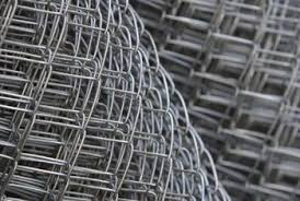 How To Install Clips On Wire Mesh Fencing Home Guides Sf Gate