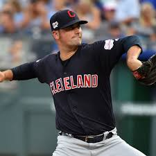 Adam Plutko was very valuable to the Indians in 2019 - Let's Go Tribe