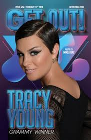Tracy Young: Grammy Winner | Get Out! Magazine - NYC's Gay Magazine