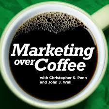 Neuromarketing: Making The Subconscious Conscious - Marketing Over Coffee  Marketing Podcast | Breaker