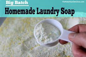can you microwave fels naptha soap
