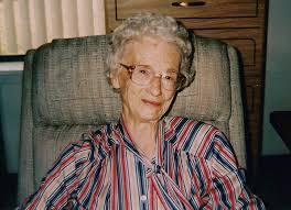Velma Corrine Smith Pearson