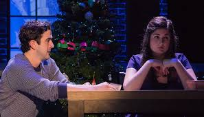 Jason Robert Brown's 'Last Five Years' tugs at heartstrings - Theatre  Criticism
