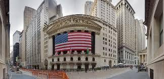 Wall Street cae tras el aumento de la cifra de desempleados en EE ...