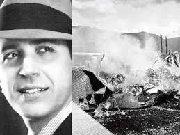 Aseguran que la muerte de Gardel fue por negligencia del piloto y ...