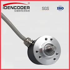 steel machine used modbus encoder