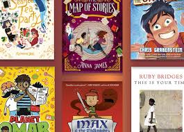 21 Middle Grade Chapter Books To Dive Into This Fall 2020 Brightly
