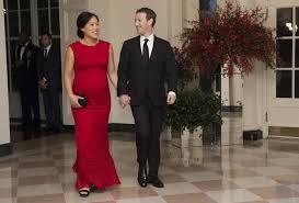 How Mark Zuckerberg met Priscilla Chan