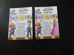 Tarjetas De Cumpleanos Para Imprimir Invitaciones Personalizadas