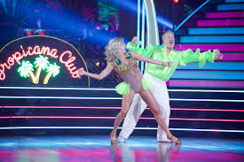 Sean Spicer on 'Dancing With the Stars ...