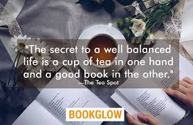 quotes about books coffee and tea bookglow