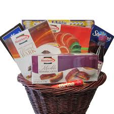 pover kosher gift baskets montreal