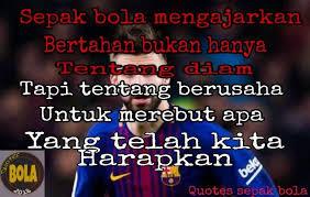 quotes sepak bola photos facebook