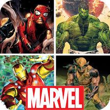 marvel heroes live wallpaper 1 8