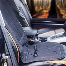 heated car seat pad cushion
