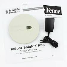 Invisible Fence Indoor Shields Plus