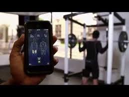 Athos in the Press: CBS Innovation Nation Talks to Athos    #BuildBetterAthletes - YouTube