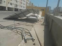 شهردار محترم منطقه 3 شهرستان بندرعباس در یک اقدامی بسیار شجاعانه ...