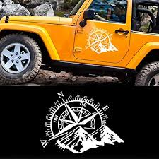 Montana Jeep Grill Die Cut Vinyl Decal State Window Sticker Car Truck Suv