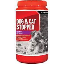 Messinas Dog Cat Stopper Granular Repellent 2 5 Lbs At Menards
