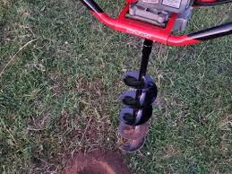 Predator Gas Powered Earth Auger By Harbor Freight Review Buytoolbags