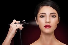 airbrush makeup stylish makeover