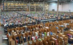 Explosive Growth in E-Commerce Changes Role of Training Leaders - Rallyware
