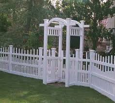 Arbors American Fence Company Sioux City