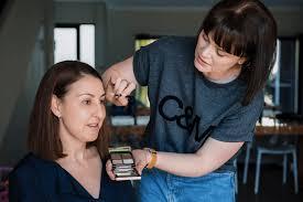 sydney makeup artist niki simpson