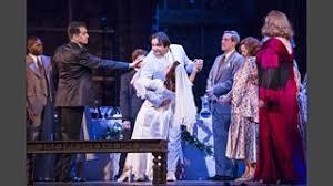 BBC Radio 3 - Opera on 3, Mozart - The Marriage of Figaro, Mozart's 'Le  Nozze di Figaro' from the Metropolitan Opera House New York - Luca Pisaroni  as the Count, Christiane
