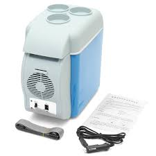 mini car fridge freezer cooler warmer