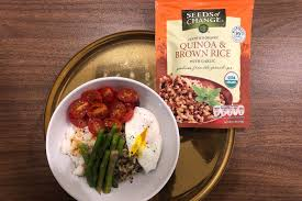 seeds of change quinoa and whole grain