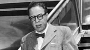 5 Things You Didn't Know About Dalton Trumbo | Mental Floss