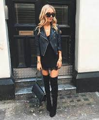 25 simple night out outfits that are