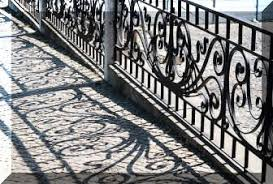 Wrought Iron Fence Designs And Chandelier Decorative Wrought Iron Work For Home Brackets Gates Fences And Wall Iron Fence Fence Design Wrought Iron Fences