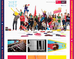 district clothing design delight css